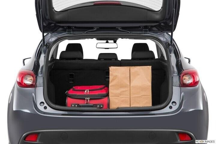 Đánh Giá Xe Mazda 3 2016 - thêm trang bị, giảm giá thành - Hình 8