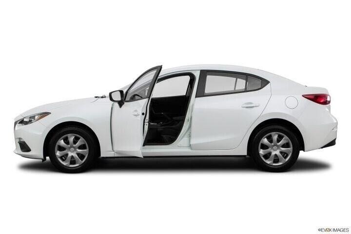 Đánh Giá Xe Mazda 3 2016 - thêm trang bị, giảm giá thành - Hình 10
