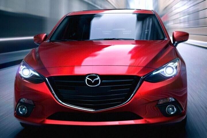 Đánh Giá Xe Mazda 3 2016 - thêm trang bị, giảm giá thành - Hình 11