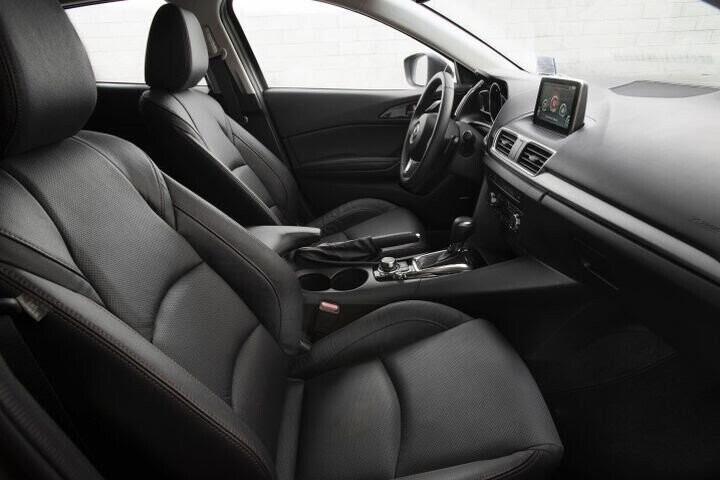 Đánh Giá Xe Mazda 3 2016 - thêm trang bị, giảm giá thành - Hình 12