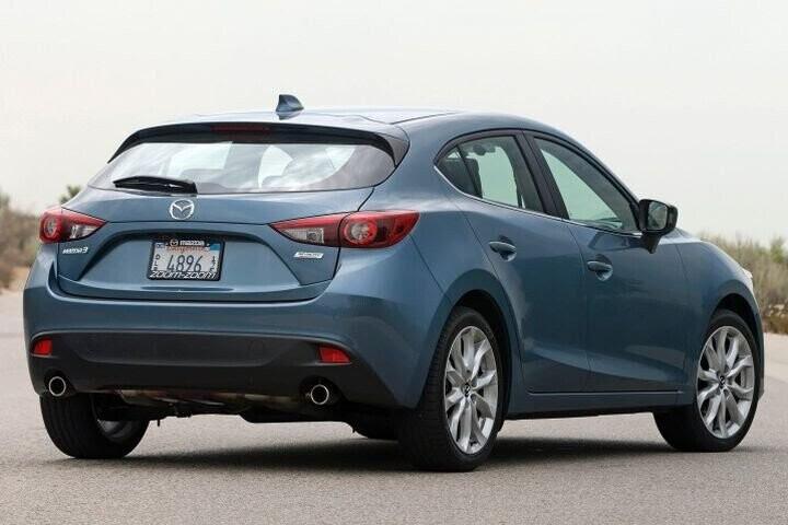 Đánh Giá Xe Mazda 3 2016 - thêm trang bị, giảm giá thành - Hình 13