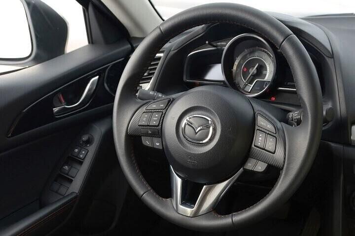 Đánh Giá Xe Mazda 3 2016 - thêm trang bị, giảm giá thành - Hình 14
