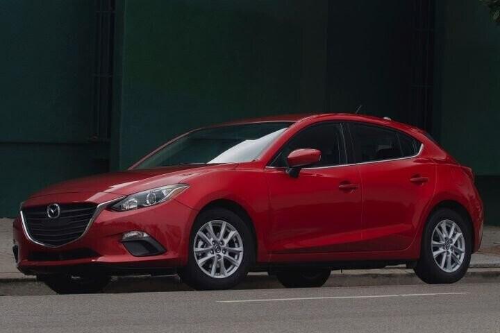 Đánh Giá Xe Mazda 3 2016 - thêm trang bị, giảm giá thành - Hình 15