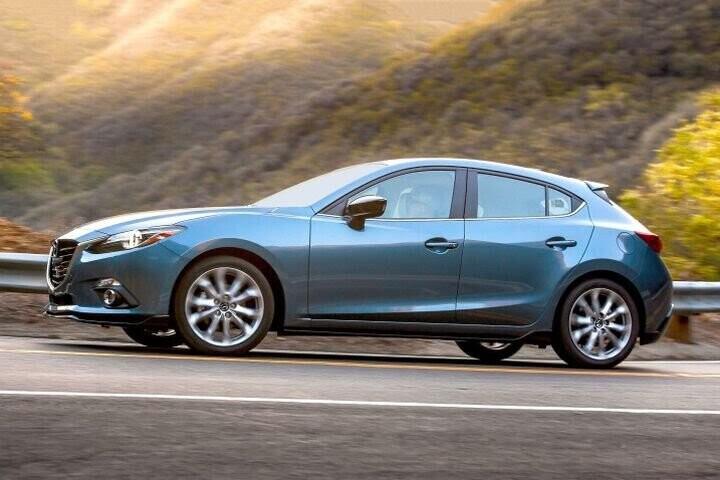 Đánh Giá Xe Mazda 3 2016 - thêm trang bị, giảm giá thành - Hình 17