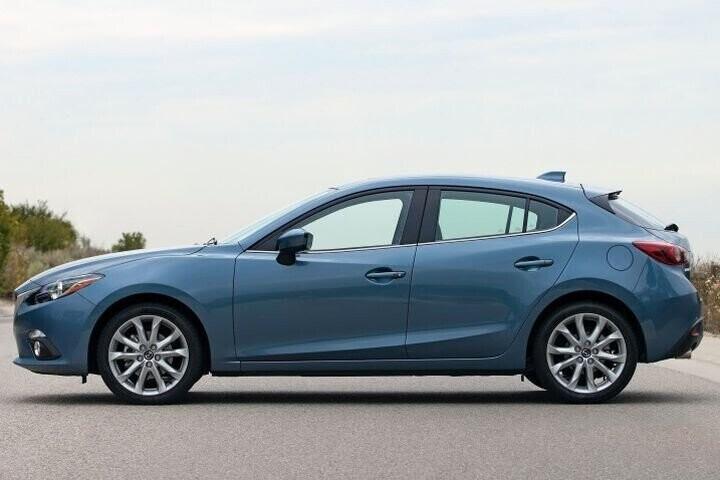 Đánh Giá Xe Mazda 3 2016 - thêm trang bị, giảm giá thành - Hình 19