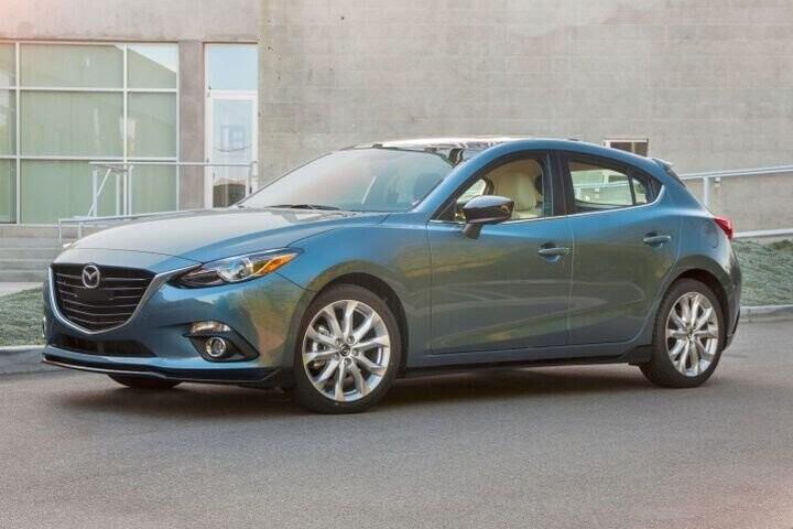 Đánh Giá Xe Mazda 3 2016 - thêm trang bị, giảm giá thành - Hình 20