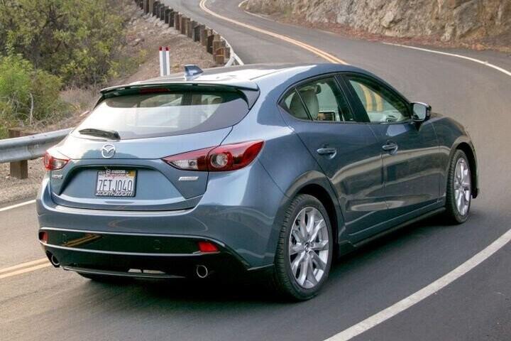 Đánh Giá Xe Mazda 3 2016 - thêm trang bị, giảm giá thành - Hình 21