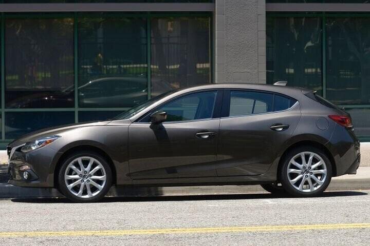 Đánh Giá Xe Mazda 3 2016 - thêm trang bị, giảm giá thành - Hình 22