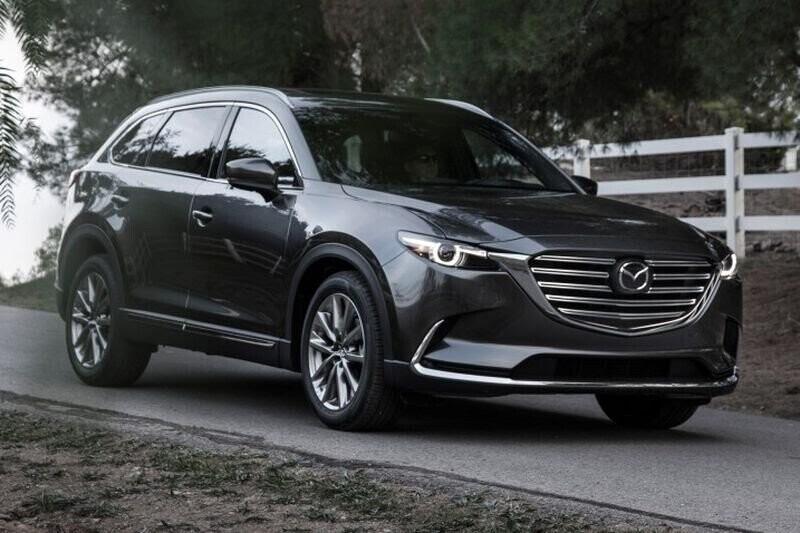 Đánh Giá Xe Mazda CX-9 2016 - tăng giá nhưng thay đổi toàn diện - Hình 1