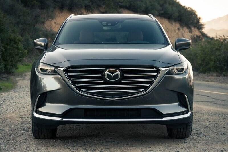 Đánh Giá Xe Mazda CX-9 2016 - tăng giá nhưng thay đổi toàn diện - Hình 3