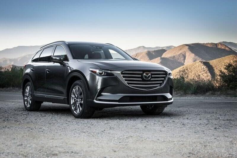 Đánh Giá Xe Mazda CX-9 2016 - tăng giá nhưng thay đổi toàn diện - Hình 4