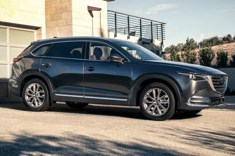 Đánh Giá Xe Mazda CX-9 2016 - tăng giá nhưng thay đổi toàn diện - Hình 8