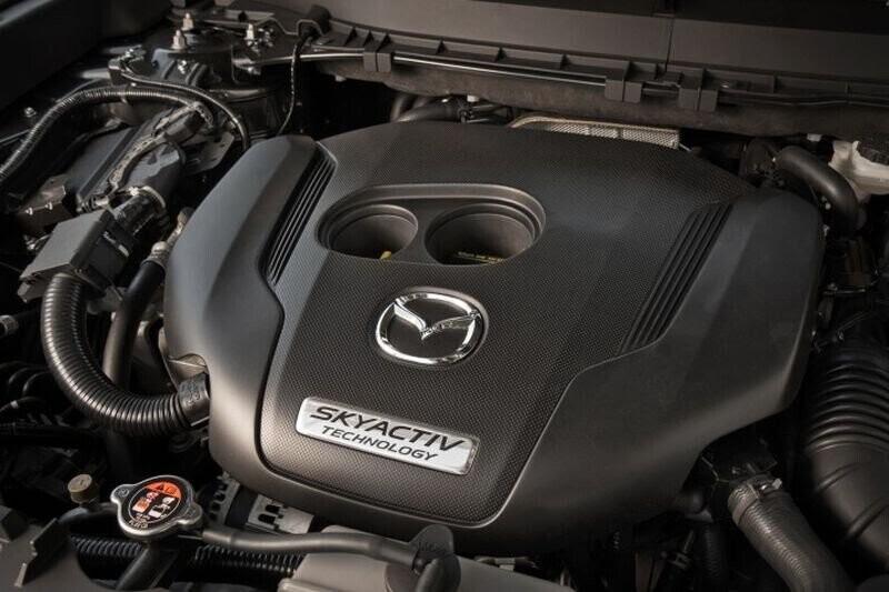 Đánh Giá Xe Mazda CX-9 2016 - tăng giá nhưng thay đổi toàn diện - Hình 14