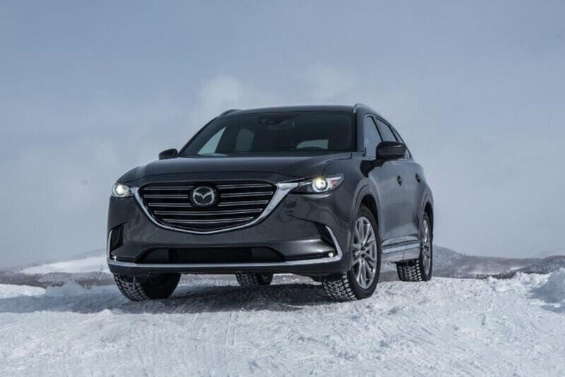 Đánh Giá Xe Mazda CX-9 2016 - tăng giá nhưng thay đổi toàn diện - Hình 17