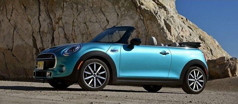 [ĐÁNH GIÁ XE] Mini Cooper Convertible 2016 - xe cỡ nhỏ - Hình 2