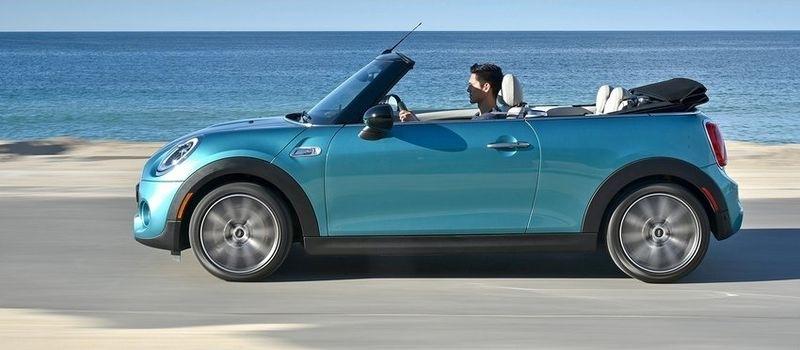[ĐÁNH GIÁ XE] Mini Cooper Convertible 2016 - xe cỡ nhỏ - Hình 5