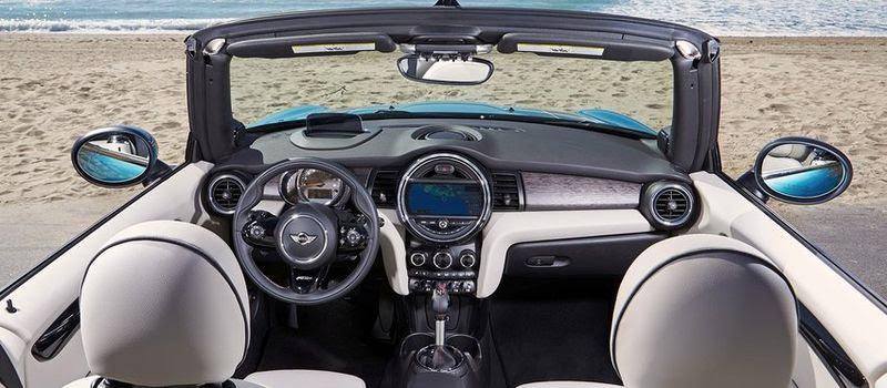 [ĐÁNH GIÁ XE] Mini Cooper Convertible 2016 - xe cỡ nhỏ - Hình 7