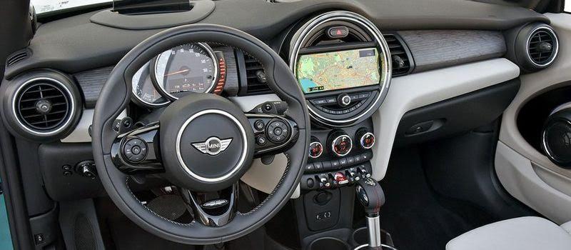 [ĐÁNH GIÁ XE] Mini Cooper Convertible 2016 - xe cỡ nhỏ - Hình 9