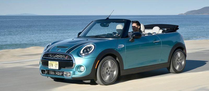 [ĐÁNH GIÁ XE] Mini Cooper Convertible 2016 - xe cỡ nhỏ - Hình 10
