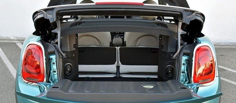 [ĐÁNH GIÁ XE] Mini Cooper Convertible 2016 - xe cỡ nhỏ - Hình 19