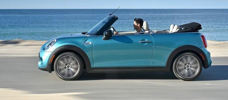 """Đánh Giá Xe Mini Cooper Convertible 2016 - xe cỡ nhỏ """"đáng gờm"""" giá 1,6 tỷ đồng tại Việt Nam - Hình 5"""