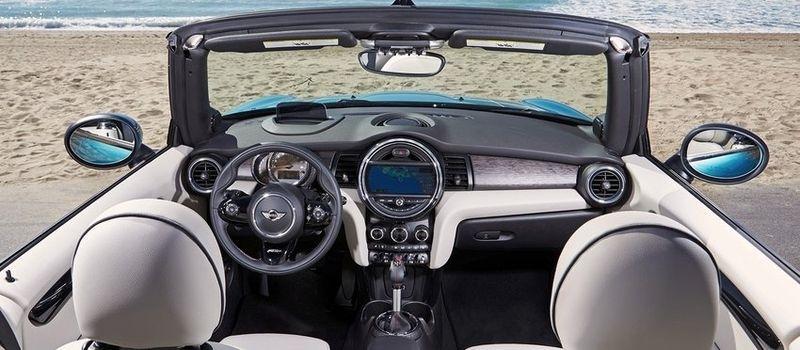 """Đánh Giá Xe Mini Cooper Convertible 2016 - xe cỡ nhỏ """"đáng gờm"""" giá 1,6 tỷ đồng tại Việt Nam - Hình 7"""