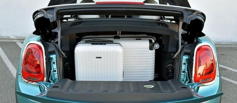 """Đánh Giá Xe Mini Cooper Convertible 2016 - xe cỡ nhỏ """"đáng gờm"""" giá 1,6 tỷ đồng tại Việt Nam - Hình 11"""