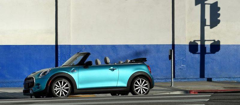 """Đánh Giá Xe Mini Cooper Convertible 2016 - xe cỡ nhỏ """"đáng gờm"""" giá 1,6 tỷ đồng tại Việt Nam - Hình 17"""