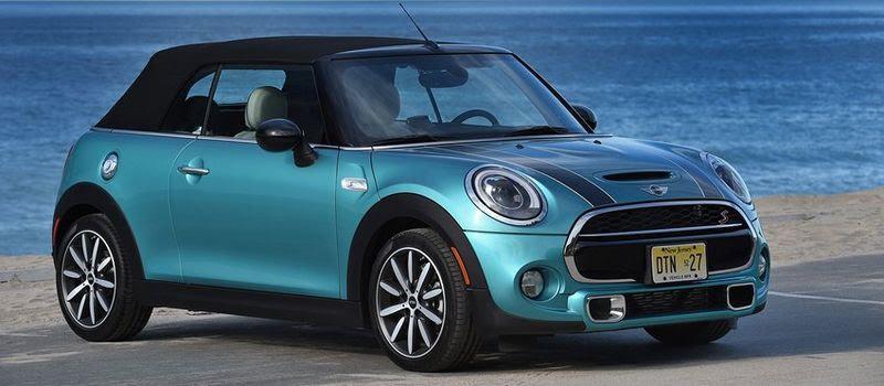 """Đánh Giá Xe Mini Cooper Convertible 2016 - xe cỡ nhỏ """"đáng gờm"""" giá 1,6 tỷ đồng tại Việt Nam - Hình 20"""