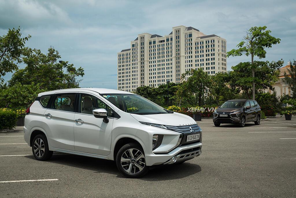 [ĐÁNH GIÁ XE] Mitsubishi Xpander 2019 - Đã đến lúc Mitsubishi bứt phá? - Hình 1