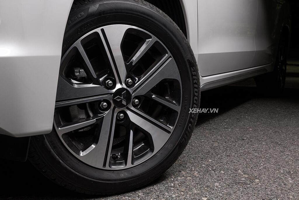 [ĐÁNH GIÁ XE] Mitsubishi Xpander 2019 - Đã đến lúc Mitsubishi bứt phá? - Hình 10