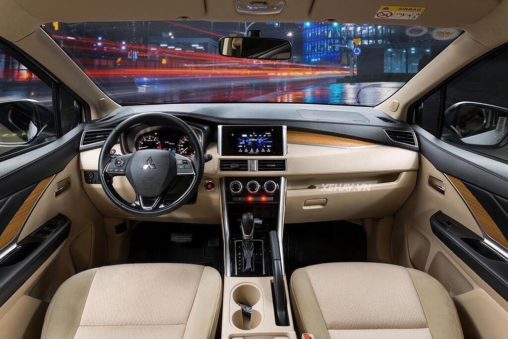 [ĐÁNH GIÁ XE] Mitsubishi Xpander 2019 - Đã đến lúc Mitsubishi bứt phá? - Hình 11