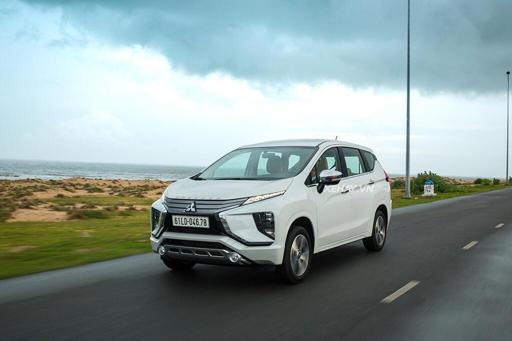 [ĐÁNH GIÁ XE] Mitsubishi Xpander 2019 - Đã đến lúc Mitsubishi bứt phá? - Hình 3