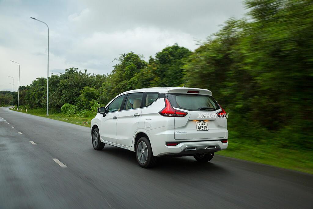 [ĐÁNH GIÁ XE] Mitsubishi Xpander 2019 - Đã đến lúc Mitsubishi bứt phá? - Hình 4