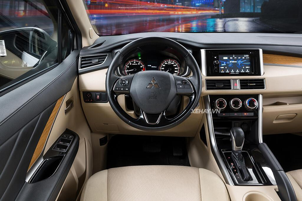 [ĐÁNH GIÁ XE] Mitsubishi Xpander 2019 - Đã đến lúc Mitsubishi bứt phá? - Hình 5