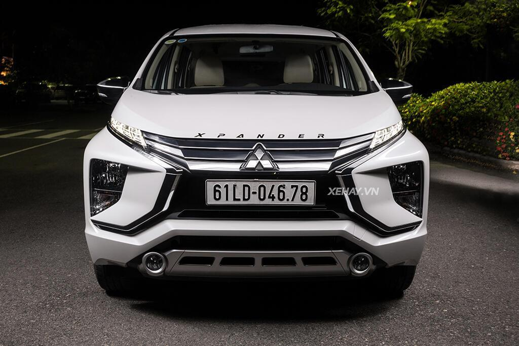 [ĐÁNH GIÁ XE] Mitsubishi Xpander 2019 - Đã đến lúc Mitsubishi bứt phá? - Hình 6