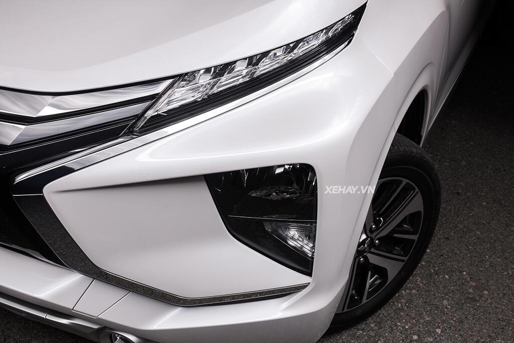 [ĐÁNH GIÁ XE] Mitsubishi Xpander 2019 - Đã đến lúc Mitsubishi bứt phá? - Hình 7