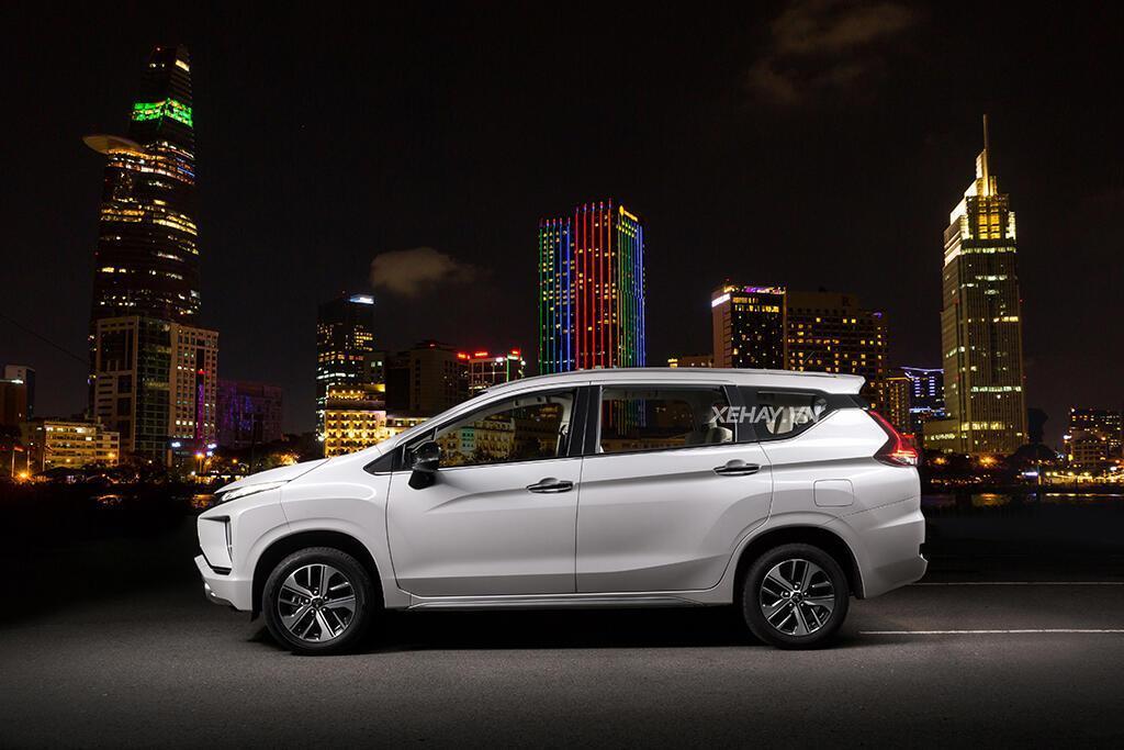 [ĐÁNH GIÁ XE] Mitsubishi Xpander 2019 - Đã đến lúc Mitsubishi bứt phá? - Hình 9