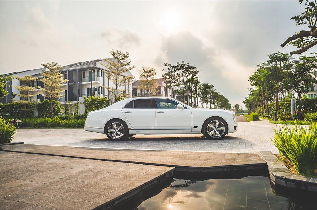 [ĐÁNH GIÁ XE] Mulsanne Speed 2016 - Thuần khiết Bentley - Hình 9