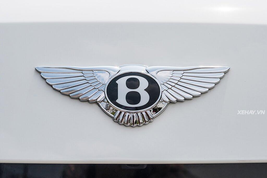 [ĐÁNH GIÁ XE] Mulsanne Speed 2016 - Thuần khiết Bentley - Hình 14