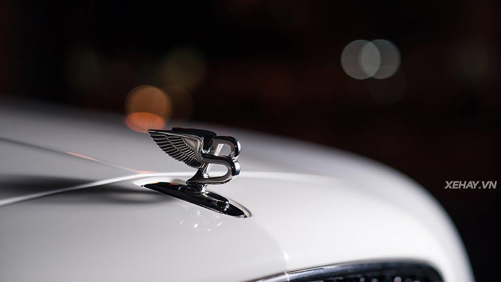 [ĐÁNH GIÁ XE] Mulsanne Speed 2016 - Thuần khiết Bentley - Hình 15