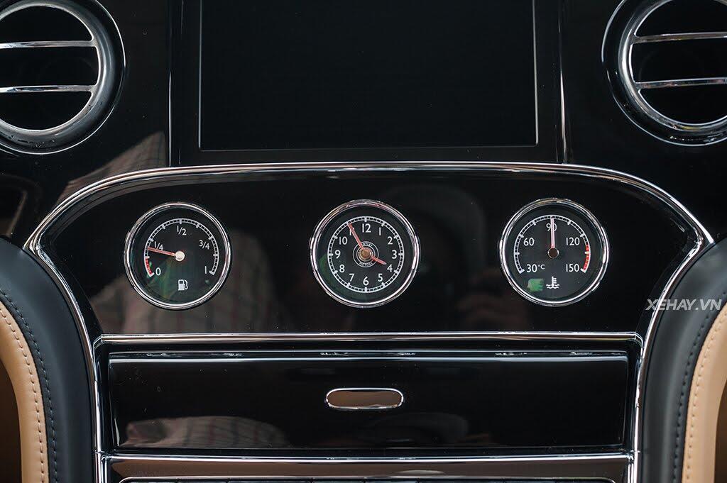 [ĐÁNH GIÁ XE] Mulsanne Speed 2016 - Thuần khiết Bentley - Hình 18