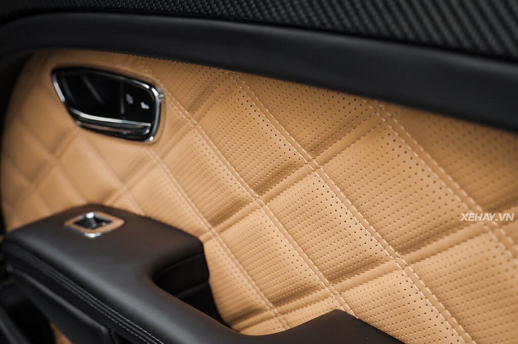 [ĐÁNH GIÁ XE] Mulsanne Speed 2016 - Thuần khiết Bentley - Hình 25