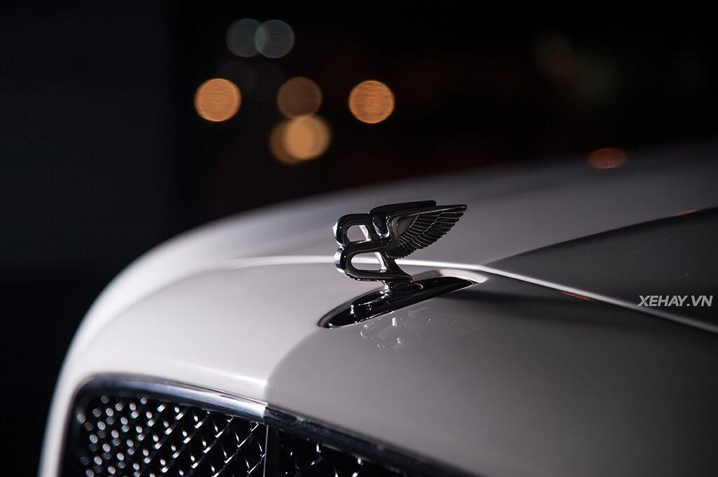 [ĐÁNH GIÁ XE] Mulsanne Speed 2016 - Thuần khiết Bentley - Hình 32