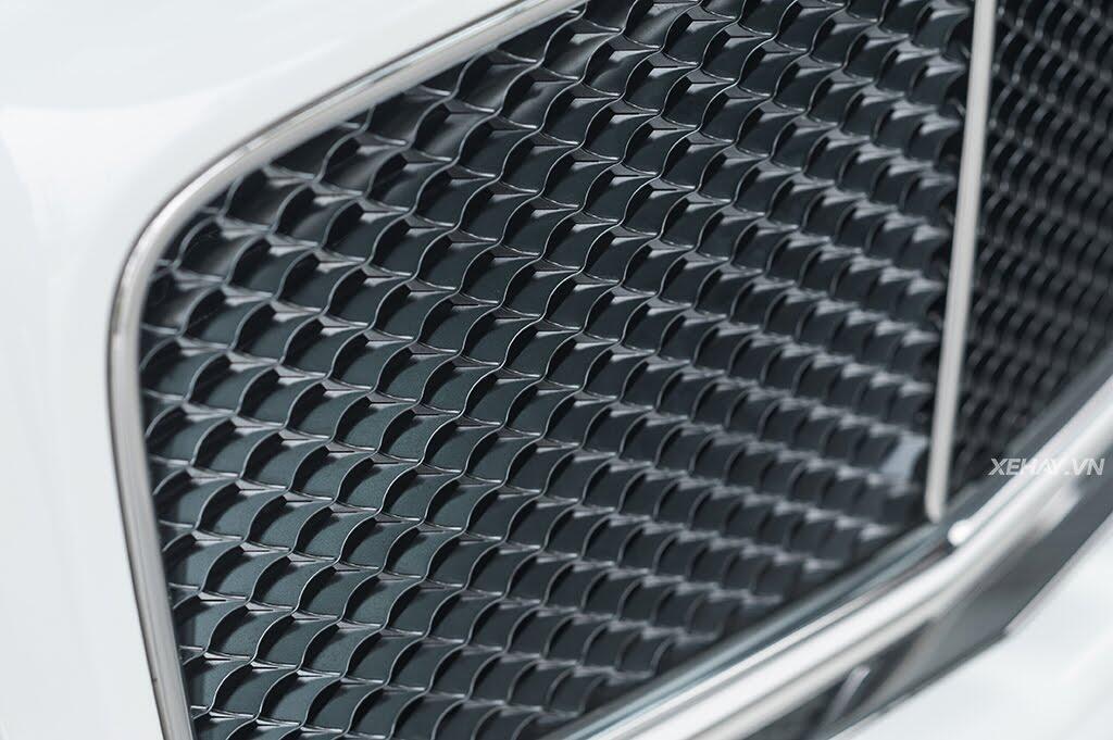 [ĐÁNH GIÁ XE] Mulsanne Speed 2016 - Thuần khiết Bentley - Hình 34