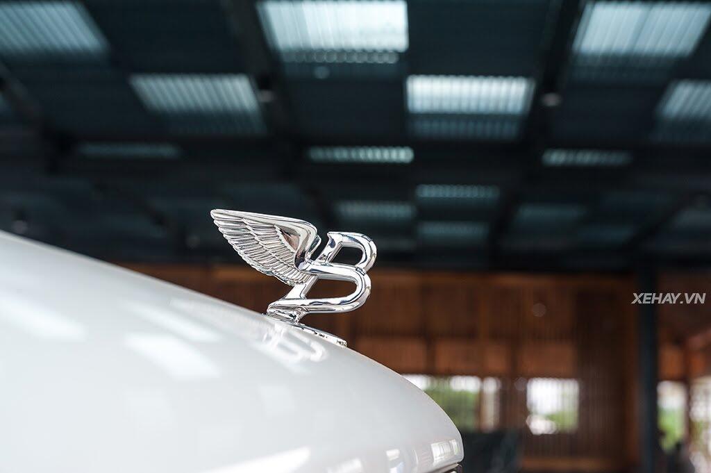 [ĐÁNH GIÁ XE] Mulsanne Speed 2016 - Thuần khiết Bentley - Hình 35