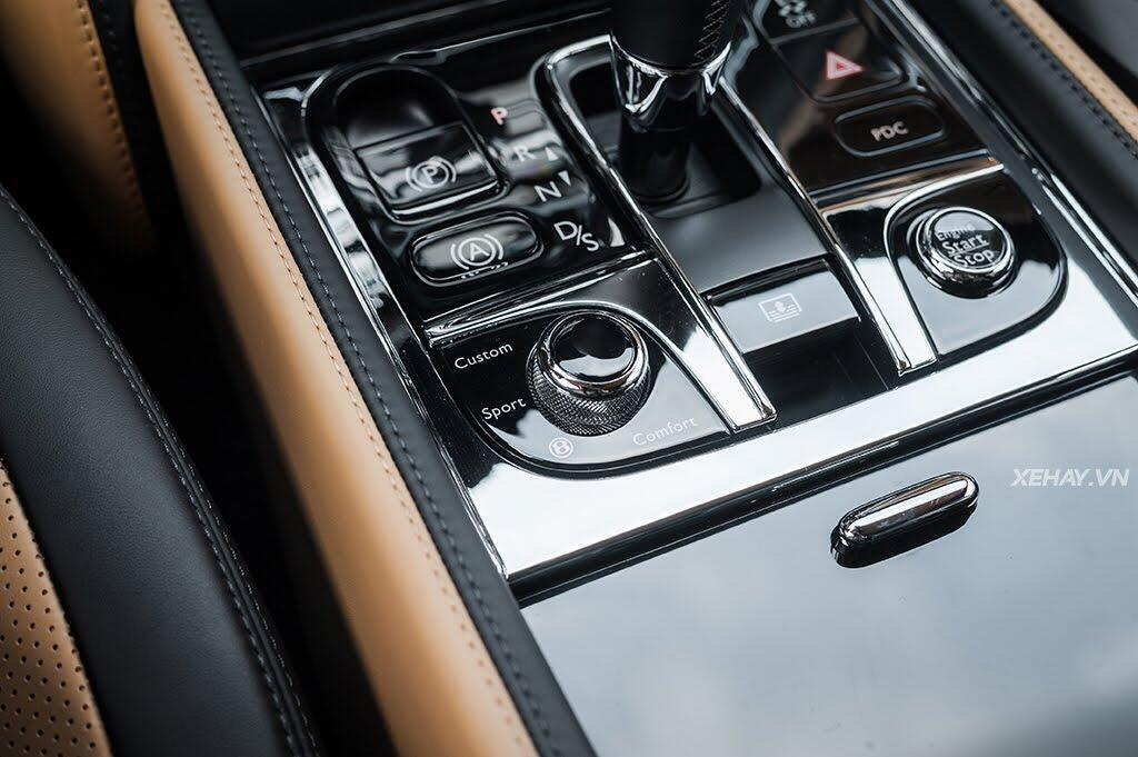 [ĐÁNH GIÁ XE] Mulsanne Speed 2016 - Thuần khiết Bentley - Hình 58