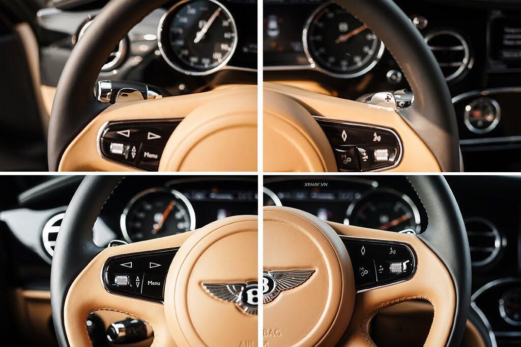 [ĐÁNH GIÁ XE] Mulsanne Speed 2016 - Thuần khiết Bentley - Hình 60