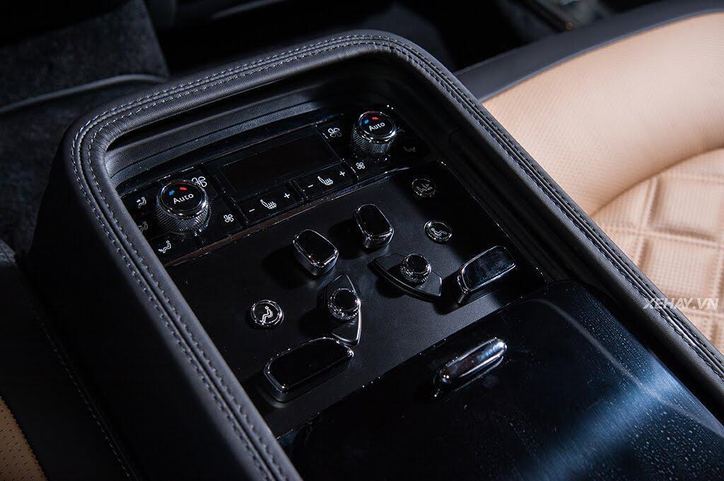 [ĐÁNH GIÁ XE] Mulsanne Speed 2016 - Thuần khiết Bentley - Hình 73