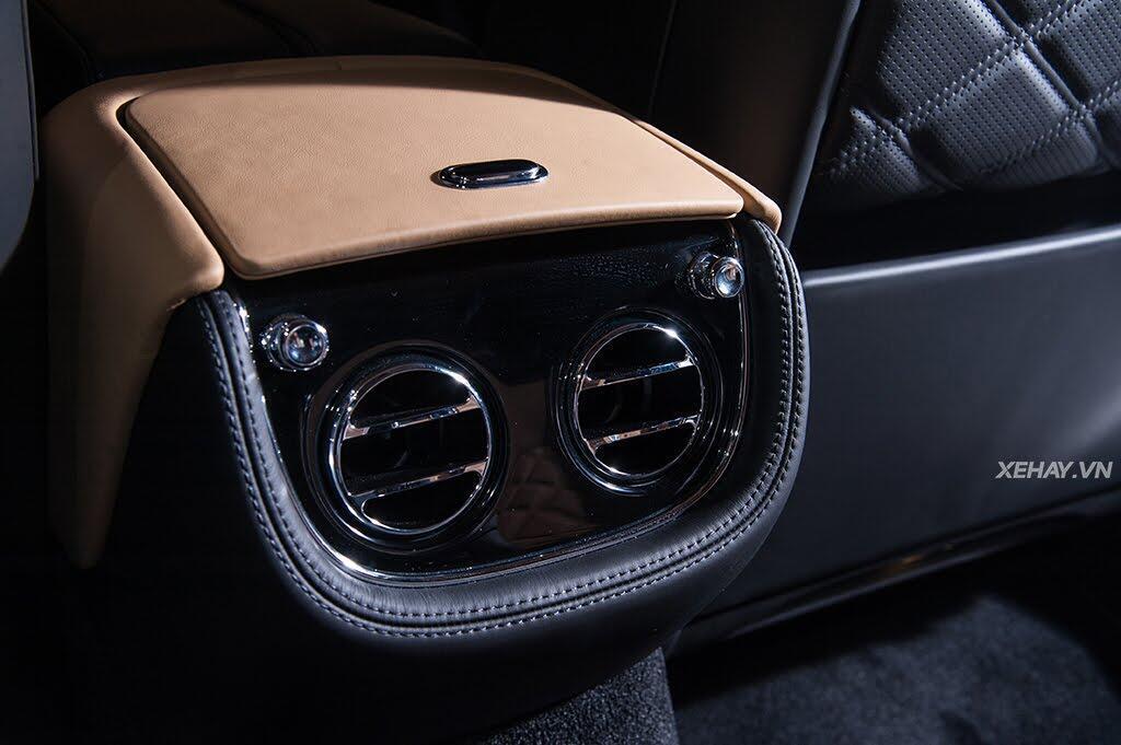 [ĐÁNH GIÁ XE] Mulsanne Speed 2016 - Thuần khiết Bentley - Hình 74